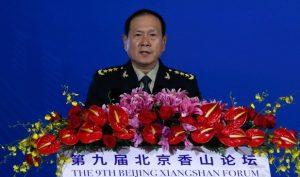 TQ tuyên bố: 'Các đảo ở Biển Đông là một phần của lãnh thổ do tổ tiên để lại'