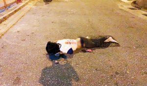 Hồng Kông lại có người 'nhảy lầu tự sát', từ hiện trường có thể thấy 6 điểm đáng ngờ