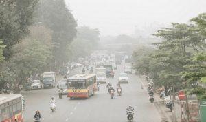 Bộ Tư pháp thừa nhận dùng số liệu ô nhiễm từ 2005 để báo cáo Quốc hội