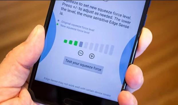 Phím bấm vật lý trên smartphone có thể sớm thành quá khứ