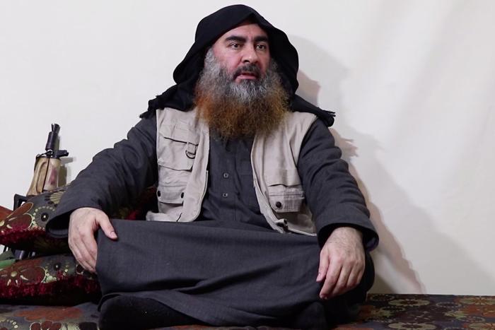 Baghdadi tên thật là Ibrahim Awwad Ibrahim al-Badri sinh năm 1971 tại thành phố Samarra ở Iraq
