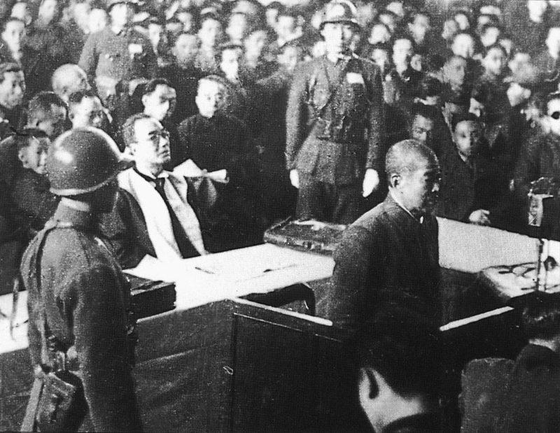 5 tổ chức tàn bạo nhất thế giới được chính quyền hậu thuẫn (Phần 1) - 33