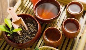 Đại Hồng Bào – Loại trà quý đắt hơn cả vàng