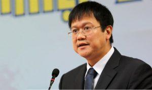 Thứ trưởng Bộ Giáo dục Lê Hải An tử vong vì ngã từ tầng 8
