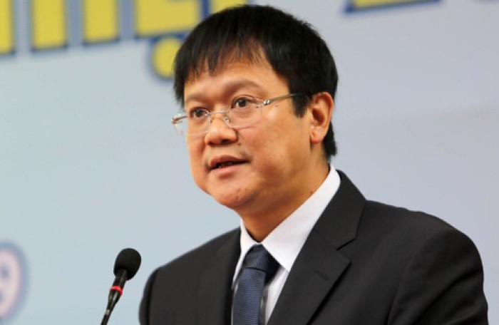 Thứ trưởng Bộ Giáo dục Lê Hải An, người bị tử vong do bị rơi xuống từ ban công tầng 8 của trụ sở GD&ĐT.