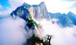 Câu chuyện luân hồi: Bức tranh kỳ lạ của vị cao tăng trên núi Nga Mi