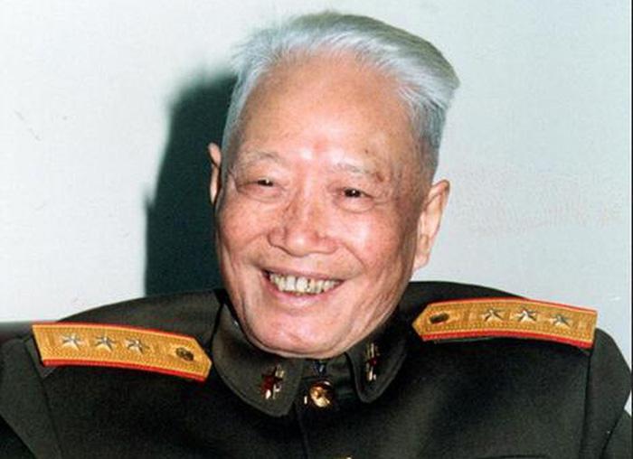 Tướng lĩnh cấp cao Quân đội Trung Quốc, nguyên Phó chủ tịch Quân ủy Trung ương, trung tướng Trương Chấn qua đời, thọ 101 tuổi.