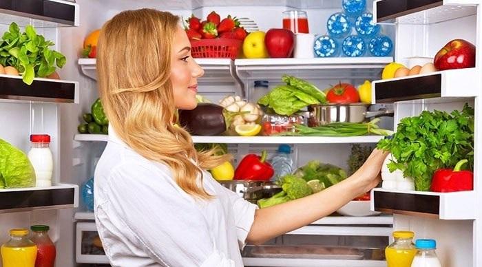 Những thực phẩm không nên bảo quản trong tủ lạnh, vừa mất chất lại nhanh hỏng