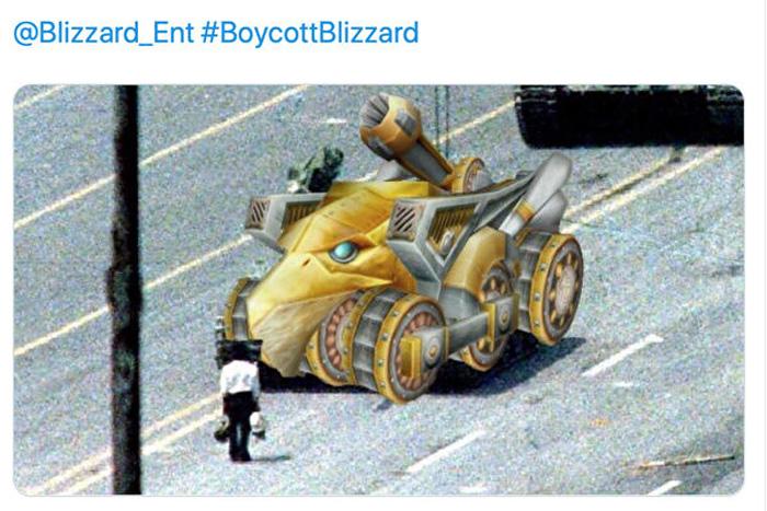 Blizzard chắc sẽ phát khóc