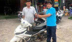 """""""Hiệp sĩ"""" Nguyễn Thanh Hải bị đòi lại xe sau khi rút khỏi CLB Phòng chống tội phạm"""