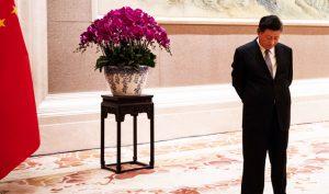 Quan chức TQ 'ngã ngựa' vì tội danh không nghe lời Đảng, Tập Cận Bình đang lo sợ?
