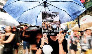 Ủy ban Mỹ đề xuất cắt quy chế đặc biệt của Hồng Kông nếu TQ đưa quân dẹp biểu tình