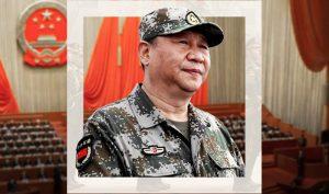 USCC kêu gọi Mỹ thay đổi danh xưng của lãnh đạo TQ Tập Cận Bình