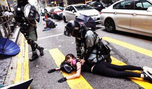 Chính phủ Hồng Kông thống kê: Trong 3 tháng có 2537 vụ tử vong