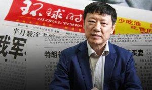 TBT Thời báo Hoàn Cầu của TQ khuyên cảnh sát Hồng Kông nên dùng đạn thật