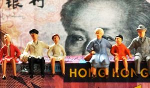Hoàn cảnh ở Trung Quốc không thay đổi, người Hồng Kông sẽ không có lối thoát