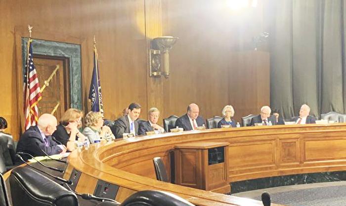 USCC đã kêu gọi nước Mỹ không nên gọi lãnh đạo ĐCSTQ Tập Cận Bình là tổng thống.
