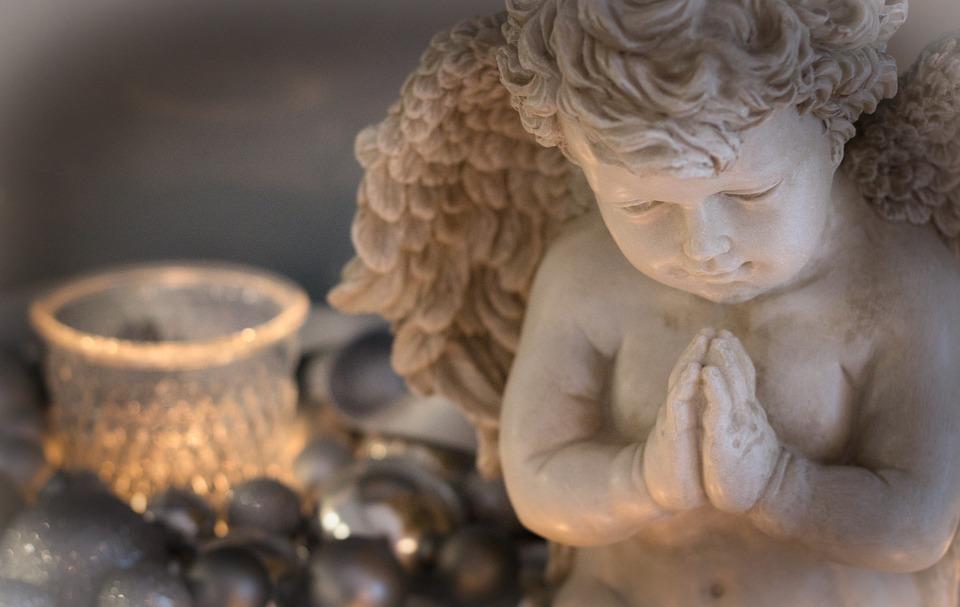 4 trải nghiệm tâm linh về việc gặp gỡ với các Thiên thần - 2
