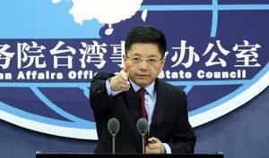 """Bắc Kinh đe dọa: """"Đài Loan sẽ chuốc lấy tai họa nếu đòi độc lập"""""""