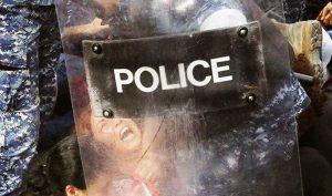 Hành vi xâm hại tình dục của cảnh sát Hồng Kông khiến người dân phẫn nộ
