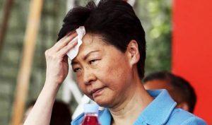 Gần 300 ngàn người ký tên hủy quốc tịch Anh của gia đình Lâm Trịnh Nguyệt Nga