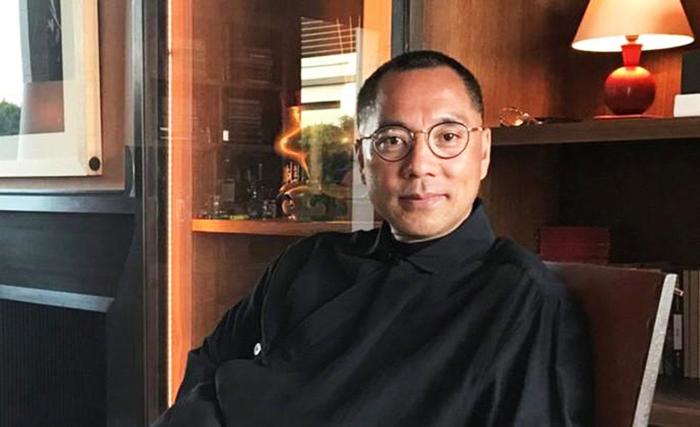 Quách Văn Quý cho rằng bố trí đảm bảo an toàn trong Hội nghị Trung Ương 4 so với Đại lễ duyệt binh 1/10 thì nghiêm mật hơn.