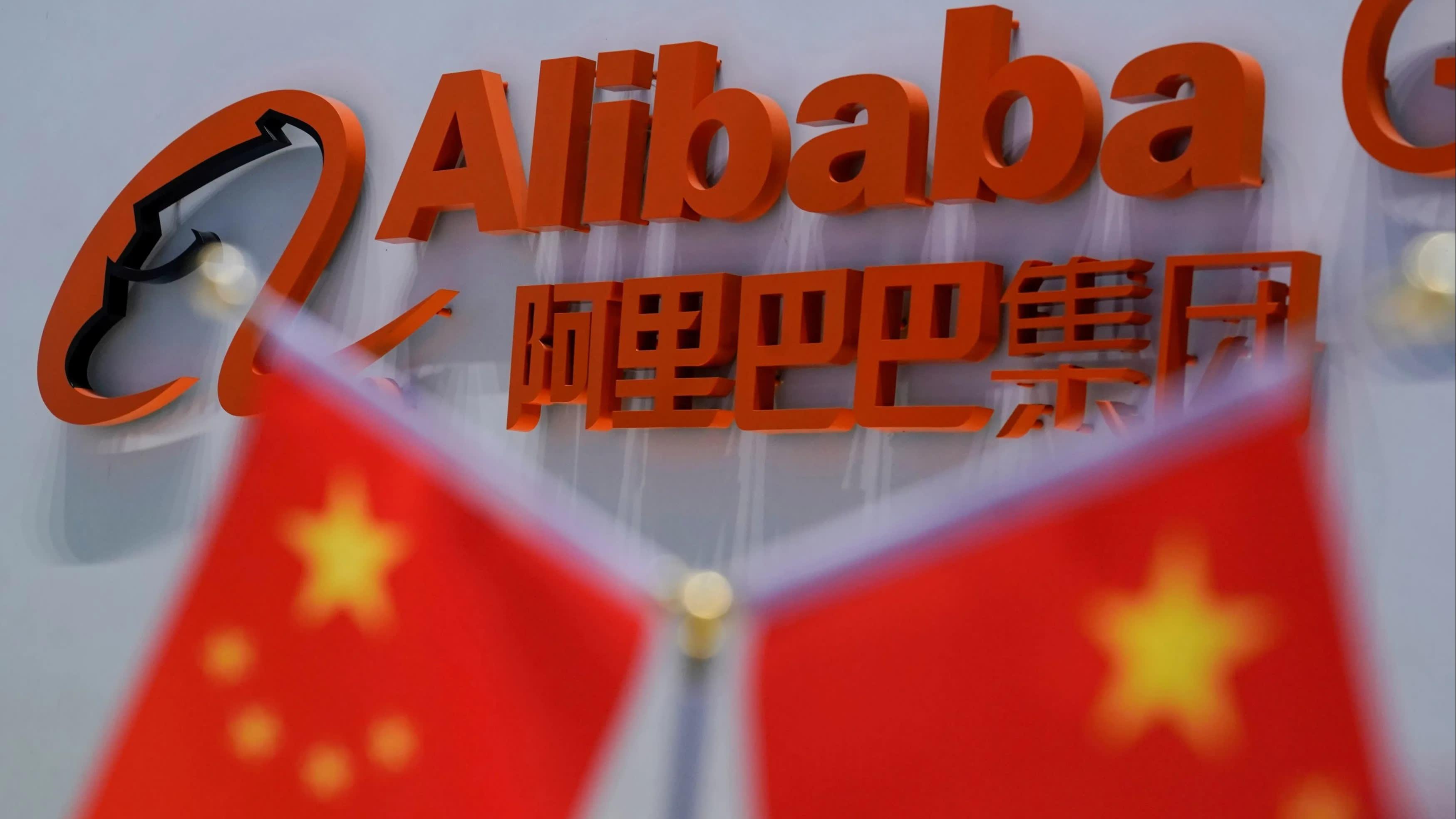 Alibaba quay lại Hồng Kông tiết lộ 2 bí mật của ĐCSTQ (ảnh 1)