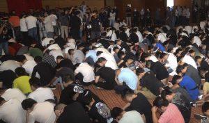 Malaysia bắt 680 người Trung Quốc lừa đảo trực tuyến