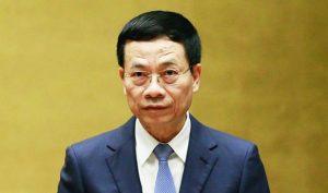 Bộ trưởng thông tin: Não người Việt không nằm ở trong nước sẽ nguy hiểm tới an ninh quốc gia