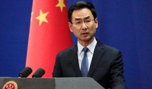 Bắc Kinh tố ngược Việt Nam xâm chiếm các hòn đảo của Trung Quốc trên Biển Đông