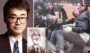 Nhân viên Lãnh sự quán Anh bị tra tấn bằng ghế hổ, người biểu tình HK có chung số phận?
