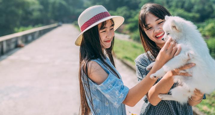 Vì sao chị gái lại đóng vai trò quan trọng trong cuộc đời chúng ta?