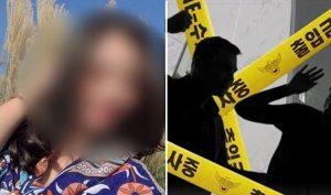 Cô dâu Việt bị chồng Hàn giết và giấu thi thể khi mới sang được 3 tháng