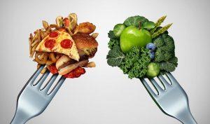 9 sai lầm trong dinh dưỡng khiến nhiều người mắc bệnh béo phì
