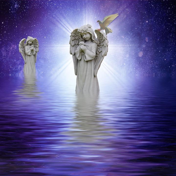 4 trải nghiệm tâm linh về việc gặp gỡ với các Thiên thần - 3