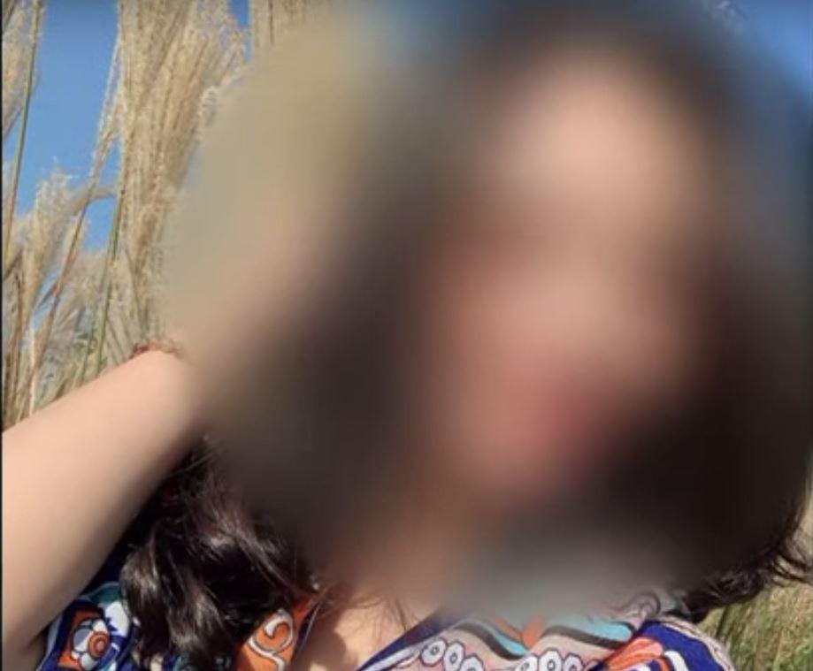 Hình ảnh người vợ Việt Nam bị chồng Hàn Quốc sát hại (Ảnh qua Zing)