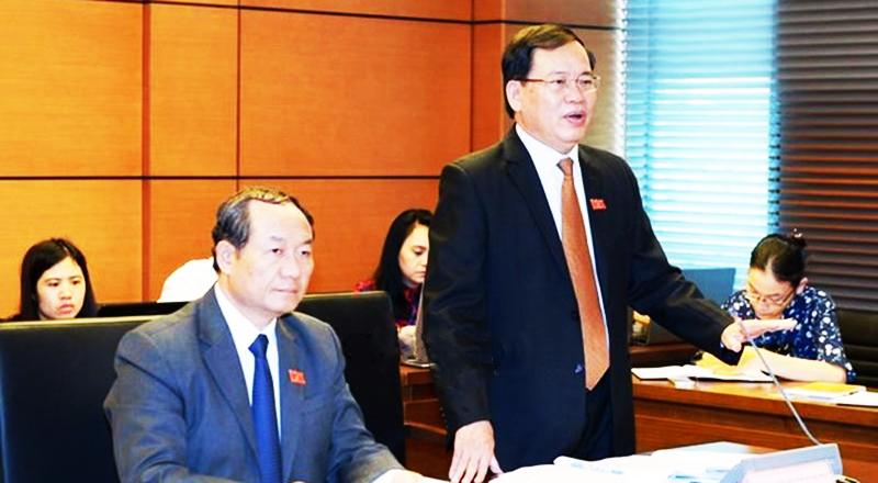 Đại biểu Quốc hội cho rằng cấm kinh doanh mại dâm làm ảnh hưởng đến du lịch.