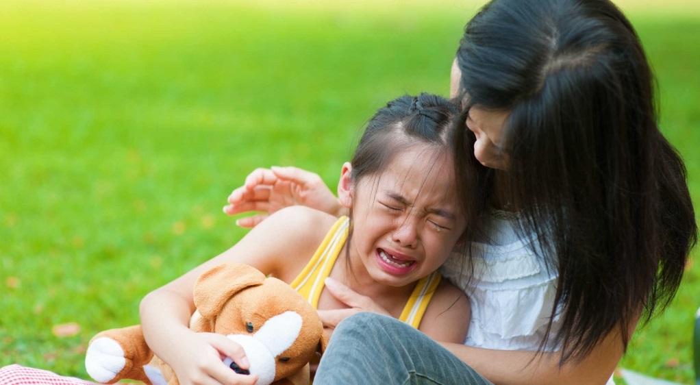 9 lý do bạn không nên phạt trẻ, thay vào đó hãy làm như sau…