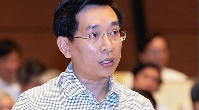 Đại biểu Nguyễn Văn Cảnh đề nghị đổi giờ học, giờ làm, bắt đầu từ 8h30.