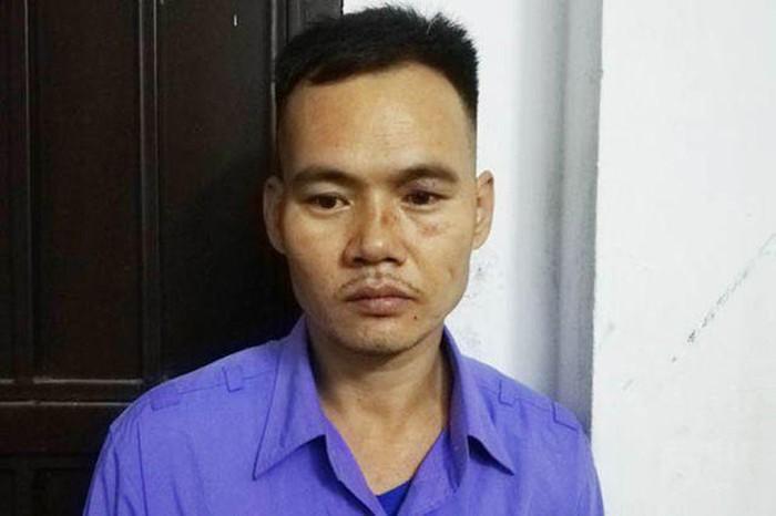 Đối tượng Phan Xuân Huỳnh vừa rời khỏi trại giam buổi sáng, đến tối đã thực hiện 4 vụ trộm. (Ảnh qua