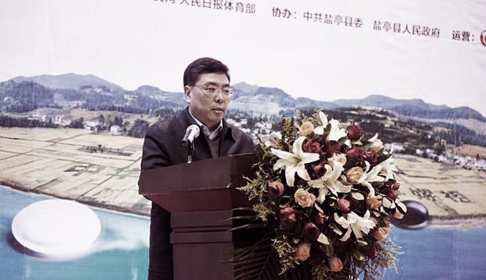 Đường Ninh - Chủ tịch hội đồng giám sát Website báo Nhân dân đã qua đời tại Bắc Kinh.