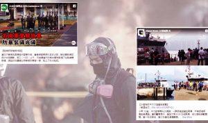 Quân đồn trú TQ đã trang bị sẵn sàng, Hồng Kông sắp có biến lớn?