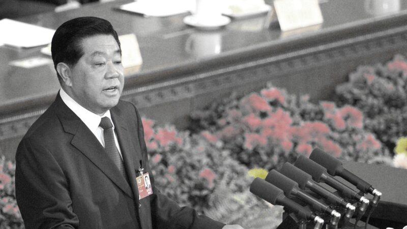 Giả Khánh Lâm thuê phi cơ tẩu tán tài sản khỏi Hồng Kông (ảnh 1)
