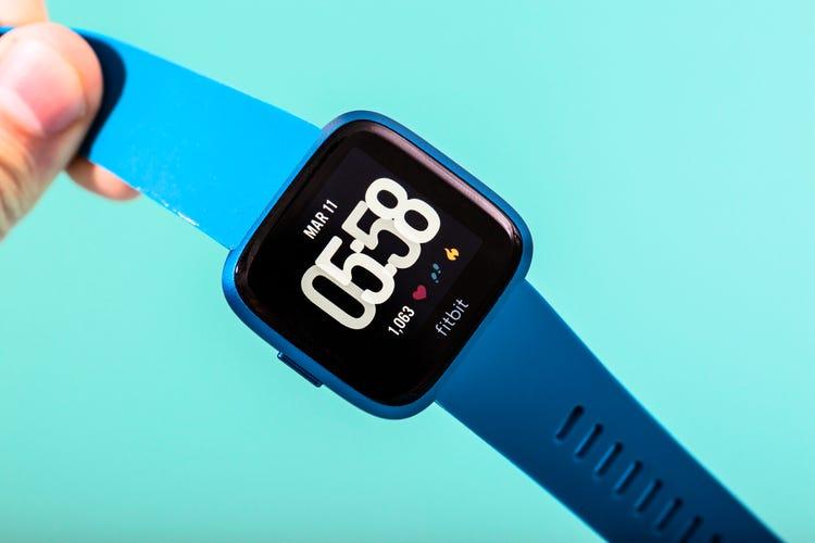 Tại sao Google chi 'đậm' để thâu tóm Fitbit - 3