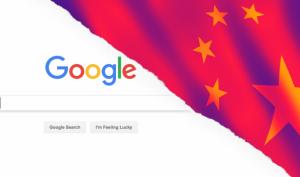 """Google tiếp tay cho ĐCSTQ gian lận kết quả tìm kiếm """"tự do tín ngưỡng"""""""