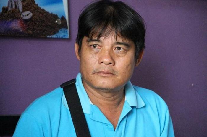 Nguyễn Thanh Hải là trong những 'anh hùng đường phố' nổi tiếng với những chiến công bắt cướp.