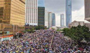 Lời tiên đoán 'trúng phóc' về số phận của Hồng Kông từ hơn 30 năm trước