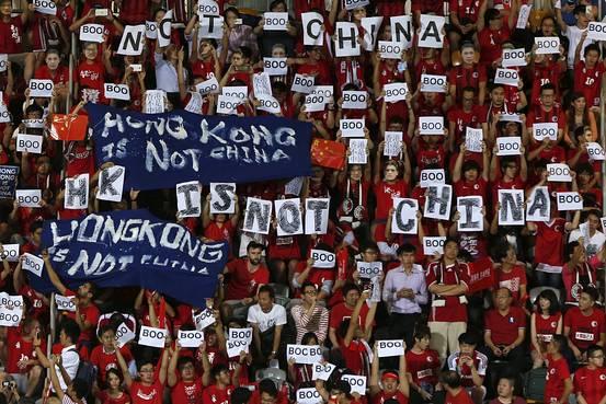 Hoàn cảnh ở Trung Quốc không thay đổi, người Hồng Kông sẽ không có lối thoát (ảnh 3)