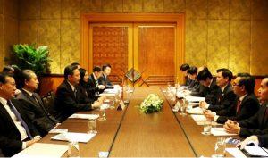 Bộ trưởng GTVT: Hợp tác với TQ trong lĩnh vực giao thông sẽ có kết quả tốt đẹp