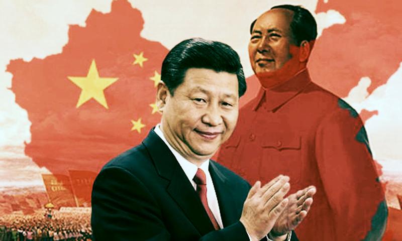 ĐCSTQ hoàn toàn không phải là 1 tổ chức phục vụ cho lợi ích của người Trung Quốc, việc cải cách và mở cửa này sẽ đụng tới yếu huyệt của nó.